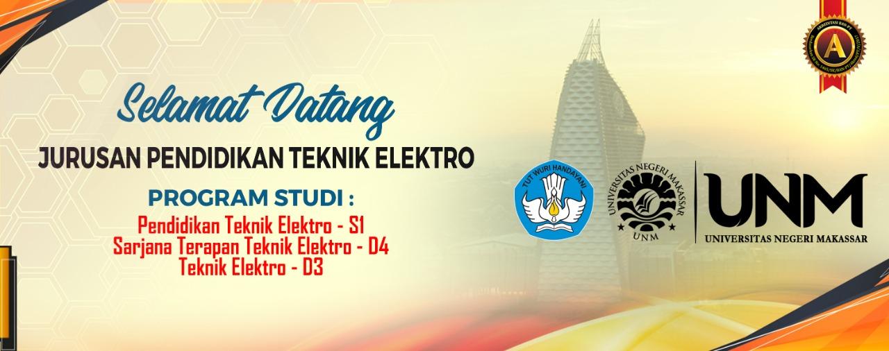 Pendidikan Teknik Elektro - S1